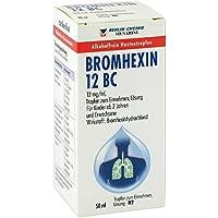 BROMHEXIN 12 BC 50 ml preisvergleich bei billige-tabletten.eu