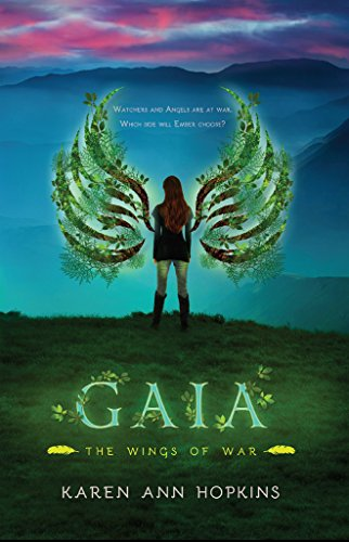 Gaia (Wings of War Book 2) (English Edition)