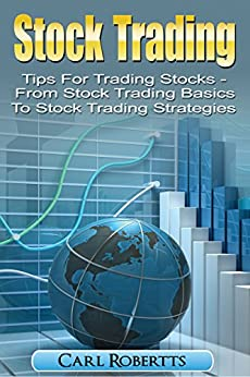 Stock trading for beginners ebook kindle