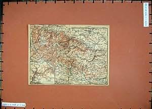 karte der farbe1900 deutschland halberstadt goslar stolberg k che haushalt. Black Bedroom Furniture Sets. Home Design Ideas