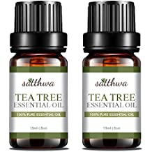 Satthwa Tea Tree Essential Oil (30ml)