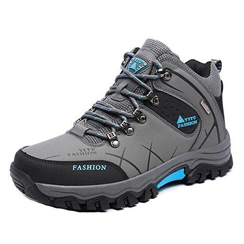 3c01b804df844f Herren Winterschuhe Sport Schuhe Trekking Outdoor Schuhe Warm ...
