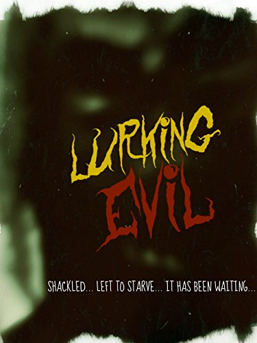 Lurking Evil Cover