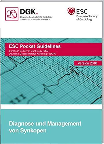 Diagnose und Management von Synkopen (Pocket-Leitlinien / Publikationen von Fachgesellschaften)