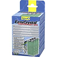 Tetra EasyCrystal Cartridge for EasyCrystal Filter 250/300, for Fast and Clean Filter Replacement