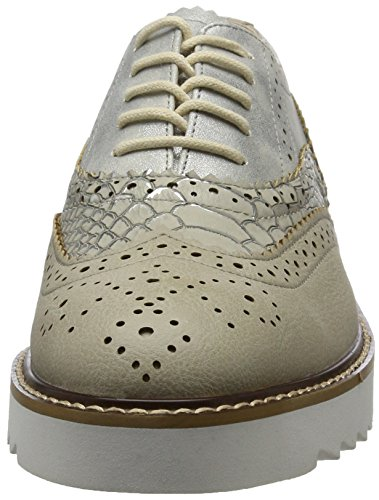 La Strada Damen 906959 Derby Grau (grey)