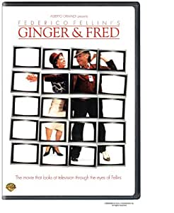 Ginger & Fred [Import USA Zone 1]