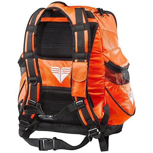 TYR Alliance Team, Zaino Unisex-Adulto Arancione