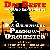 Das Beste Von Udo Lindenberg