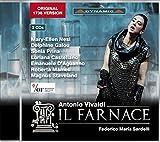 Vivaldi: Il Farnace by Orchestra of the Maggio Musicale Fiorentino (2015-08-03)