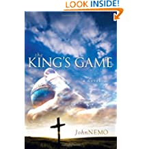 The King's Game: A Baseball Novel
