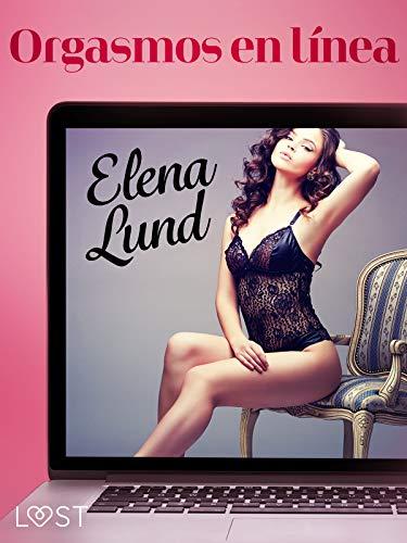 Corrida online de Elena Lund Lust
