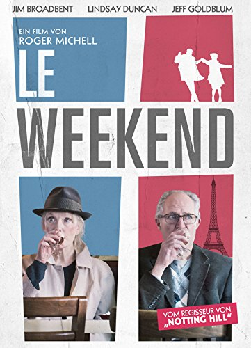 Le weekend Cover