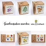 Geschenk-Anzuchtset Lebkuchenbaum - 7