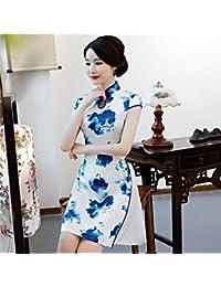 3482b76b0f2f Amazon.it  cinese - Reveryml   Vestiti   Donna  Abbigliamento