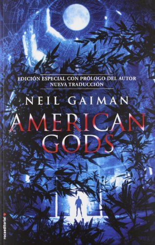 American Gods (Narrativa (roca))
