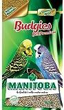 Manitoba Budgies Best Premium 1 kg mangime cocorite