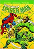Spider-Man l'Intégrale, Tome 18 - 1978 de Bill Mantlo,Sal Buscema,Jim Mooney ( 1 juillet 2009 )