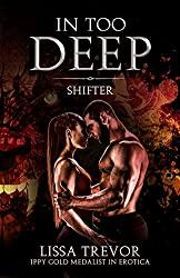 In Too Deep: Shifter (English Edition)