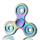 3-5 Mins Fidget Spinner EDC Hand Fidget Toy