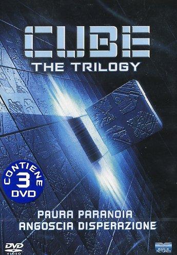Preisvergleich Produktbild Cube - Trilogia [IT Import]