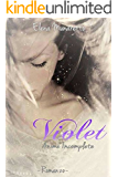 Violet: Anime incomplete