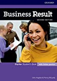 Business Result: Starter: Student's Book with Online Practice: Business English you can take to work <em>today</em>