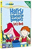Harry and His Bucketful of Dinosaurs - Lets Rock [DVD]