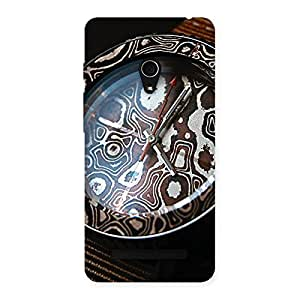 Royal Wrist Watch Back Case Cover for Zenfone 5