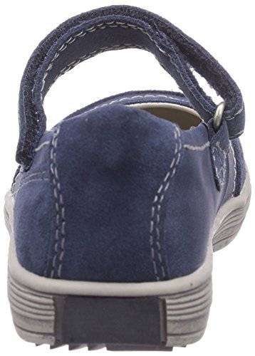 Menina Azul Vl Metade Sapatos 426003 Mary Indigo blue 807 Jane OqEHST