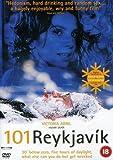 101 Reykjavík [Import anglais]