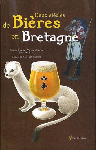 Deux siècles de bières en Bretagne