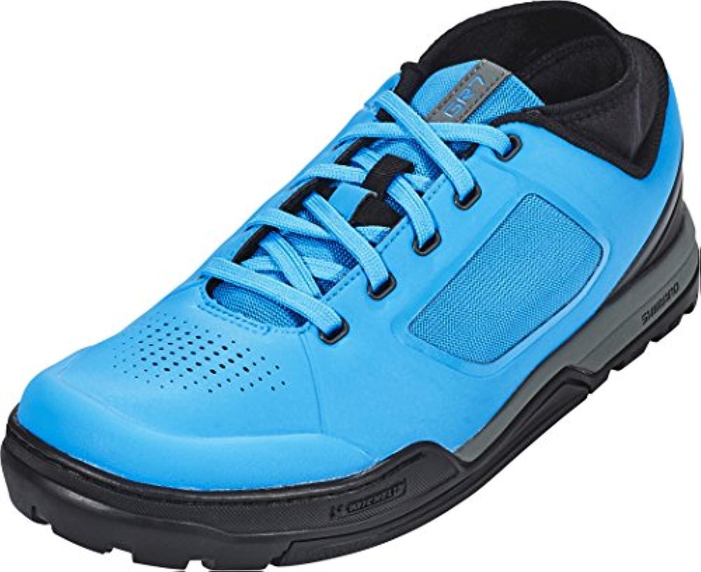 Shimano SH-GR7 - Zapatillas - Azul Talla del Calzado 40 2019  -
