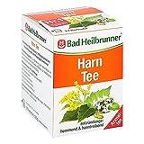 BAD HEILBRUNNER Harntee Filterbeutel 8 St Filterbeutel