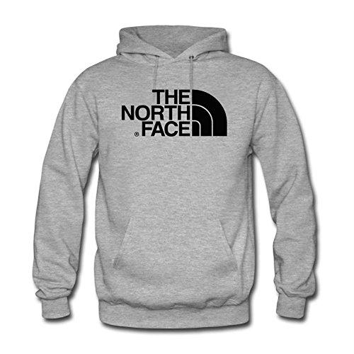 the-north-face-hoodie-sweatshirts-felpa-con-cappuccio-uomo-grigio-m