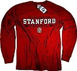 Stanford University gorro de camiseta de manga corta T-diseño de camiseta de sudadera con capucha el sudor-camiseta de manga corta camiseta de fútbol para hombre Cardinal de vestir