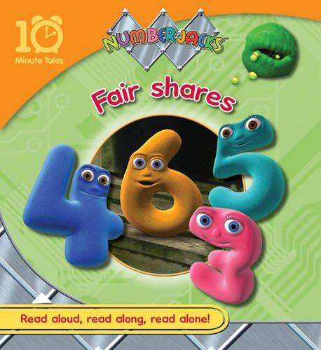 Fair shares.