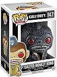 Toasted Monkey Bomb (Call of Duty) Funko Pop! Vinyl Figure [importación inglesa]