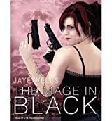 The Mage in Black (, CD) (Sabina Kane) - IPS Wells, Jaye ( Author ) Sep-22-2010 Compact Disc
