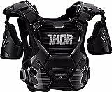 Protettori per torace - THOR S17 Guardian Adulti Armatura Moto Cross off Road protettore del corpo,...