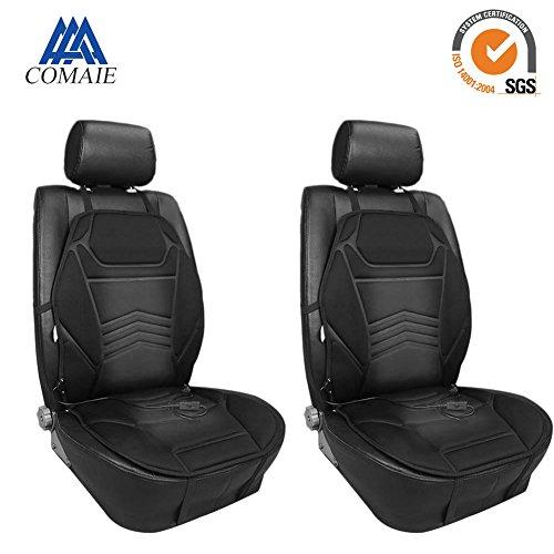Cómodas fundas de asiento universales para coche