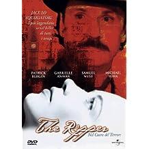 The ripper - Nel cuore del terrore