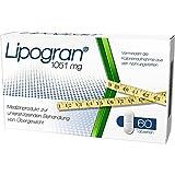Lipogran Tabletten 60 stk