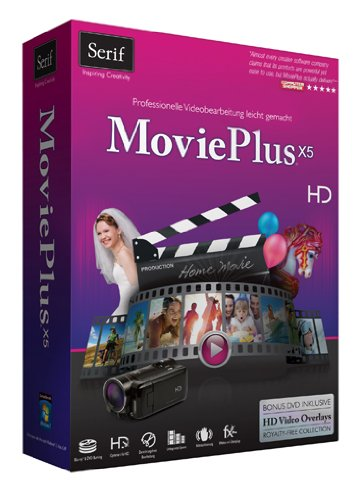 MoviePlus X5 - Familie Video übung