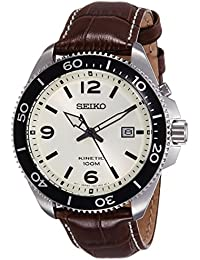 Seiko Herren-Armbanduhr SKA749P1