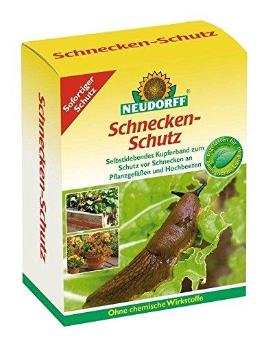 Neudorff Neudorff Schneckenschutz