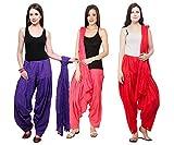 Mango people products combo of Purple, P...