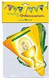 Wimpelkette zur Erstkommunion