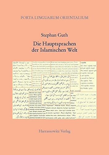 Die Hauptsprachen der Islamischen Welt: Strukturen, Geschichte, Literaturen (Porta Linguarum Orientalium, Band 25)