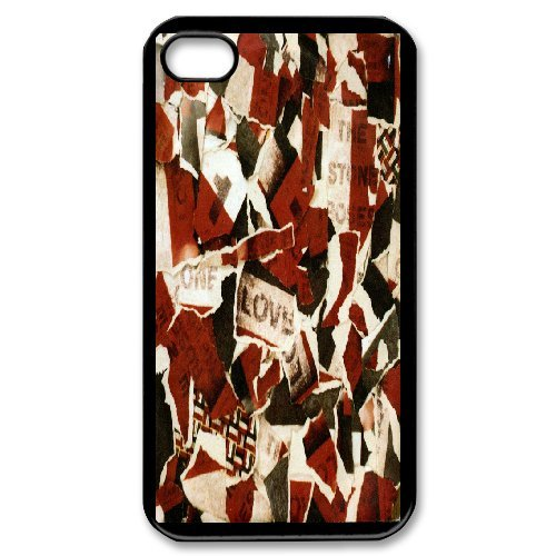 THE STONE ROSES For iPhone 4,4S Csae phone Case